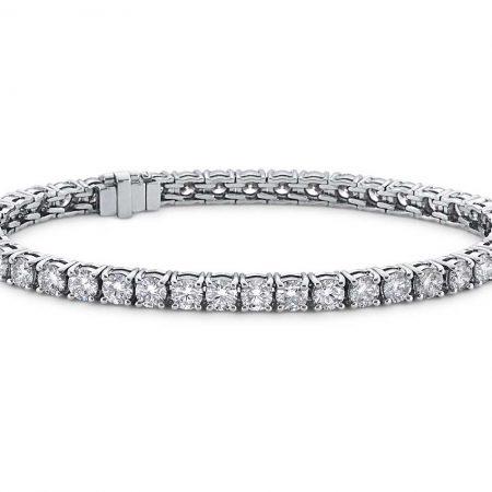 10ct Diamond Tennis Bracelet