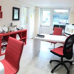 Bercotts Office