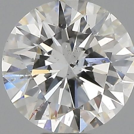Carlotta 0.25ct White Gold Diamond Solitaire Engagement Ring