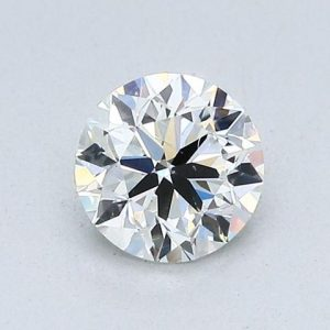 Twisted Diamond Halo Engagement Ring 0.93cts