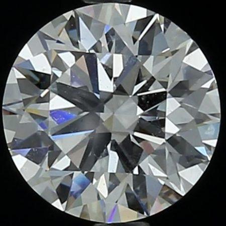 Yasmine 1.87ct Platinum and Diamond Halo Engagement Ring