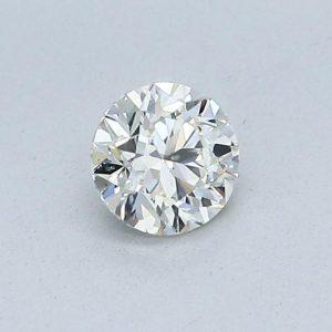 Alessandra Brilliant Cut Diamond Engagement Ring 0.50cts