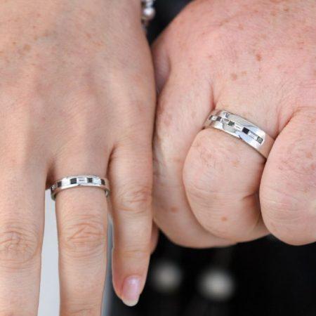 Bespoke Custom Design Rings