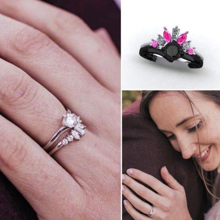 Bespoke Design Ring