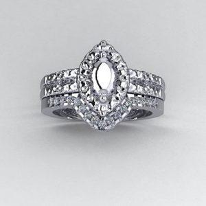 Bespoke Feeney Ring