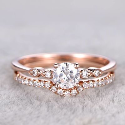 Bespoke Gold Diamond Ring