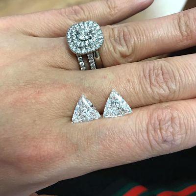 Bespoke Jewellery Set Matching