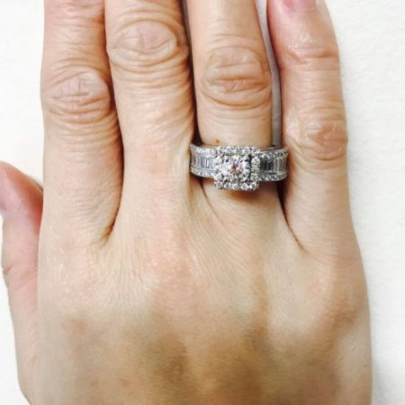 Bespoke Personal Ring