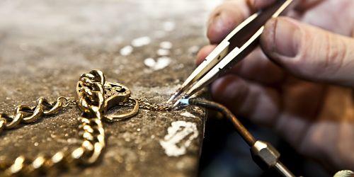 broken chain repairs