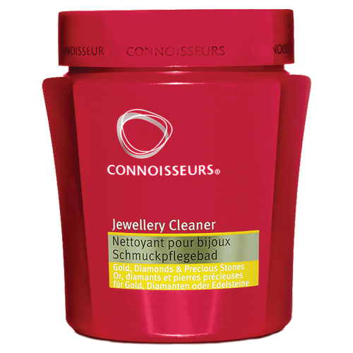 Connoisseurs Gold and Diamond Jewellery Cleaning Pot