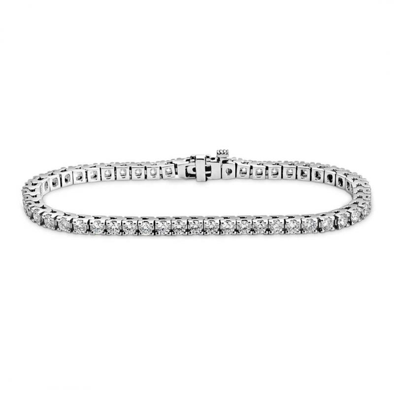 Classic Diamond Tennis Bracelet 2.00cts