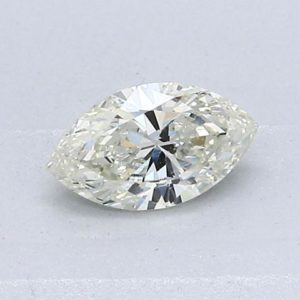 Marquise Diamond Double Halo Engagement Ring 0.94cts